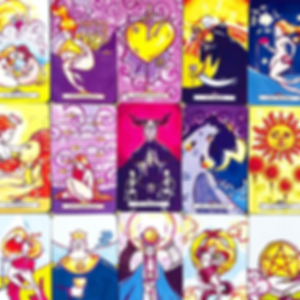 REVIEW: Vivid Journey Tarot