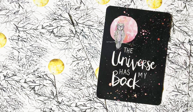 Review: Universe Has Your Back