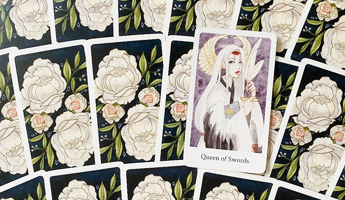 Review: The Botan Tarot