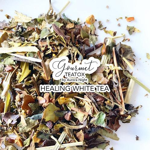 Healing White Tea