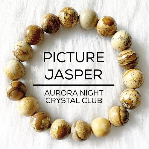 Picture Jasper