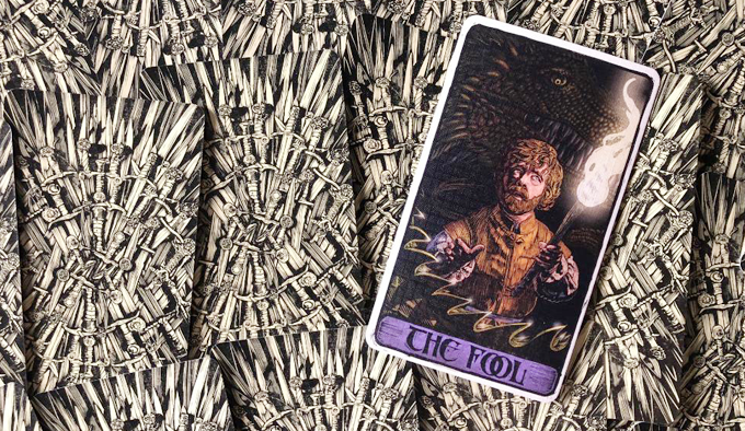 Review: Game Of Thrones Tarot
