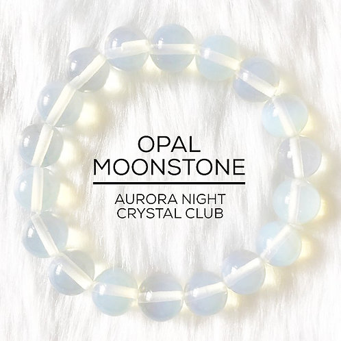 Opal Moonstone / Opalite