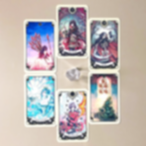 REVIEW: Mystical Manga Tarot