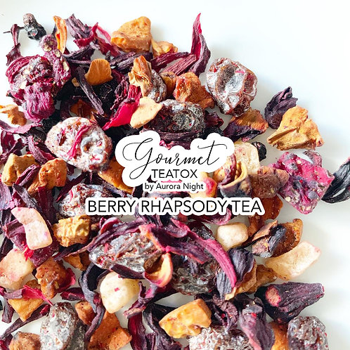 Berry Rhapsody Tea