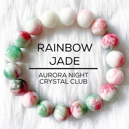 Rainbow Jade