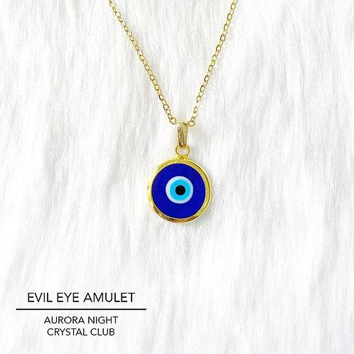 Evil Eye Amulet
