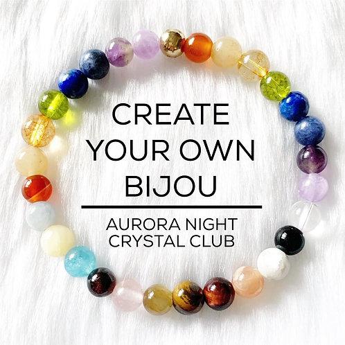 Create Your Own Bijou