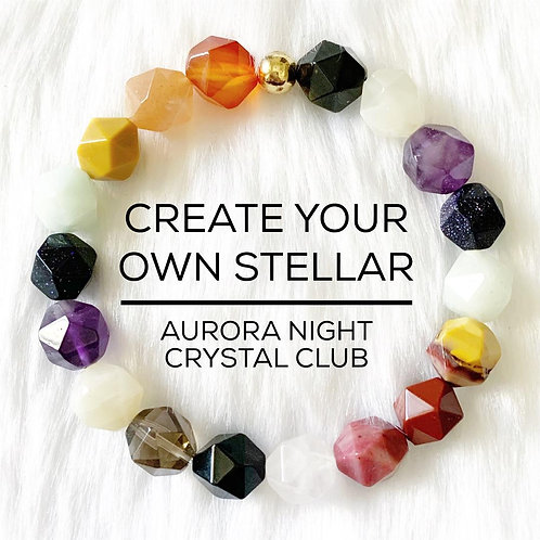 Create Your Own Stellar