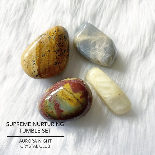 Supreme Nurturing Tumble Set