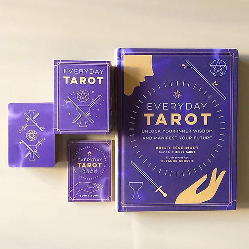 Review: Everyday Tarot