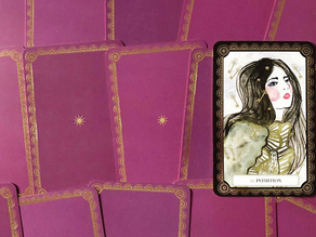 REVIEW: MAGIC & MANIFESTATION AFFIRMATION ORACLE