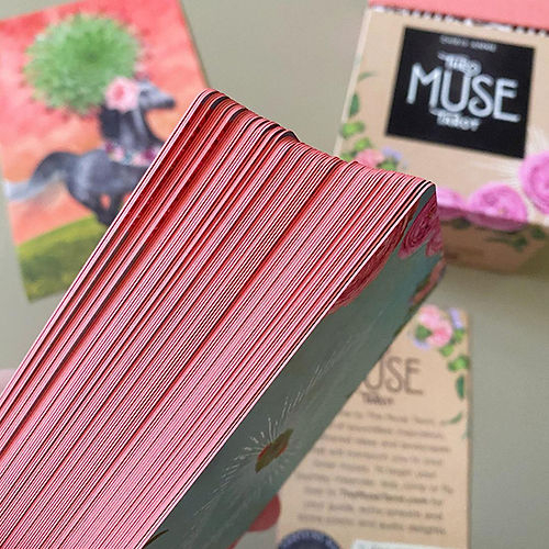 Review: The Muse Tarot