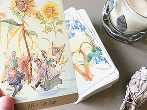 REASONS WHY TAROT IS AWESOME
