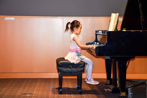 Music & Fun + Piano + Ukelele + Compose