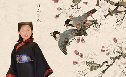Traditional Chinese drama