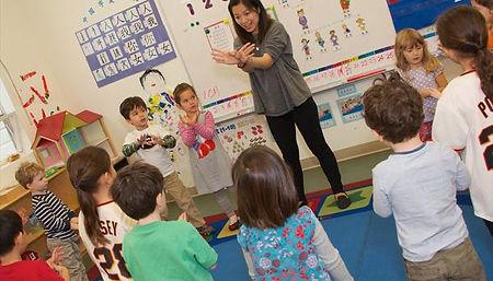 Afterschool fun learning