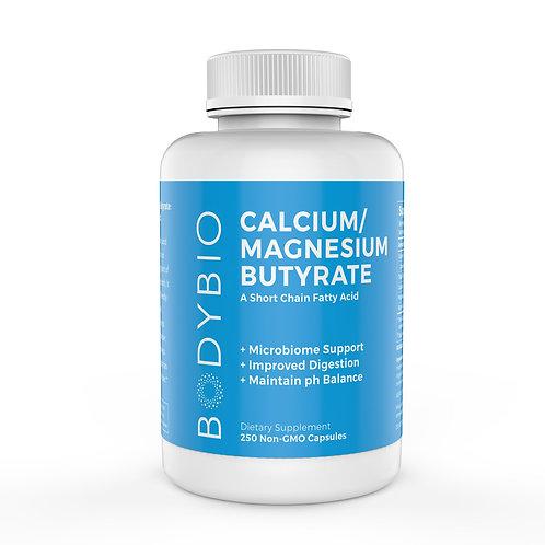 Calcium/Magnesium Butyrate