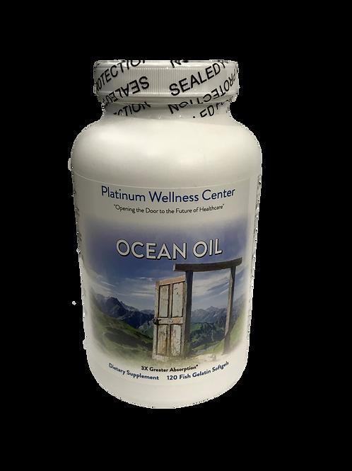 Ocean Oil