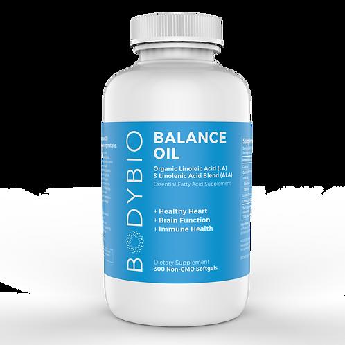 Balance Oil (Capsules)