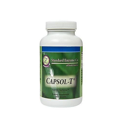 CapSol - T