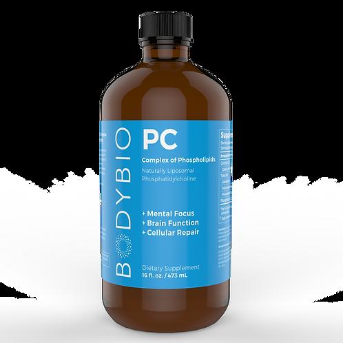 PC Complex of Phospholipids (Liquid)