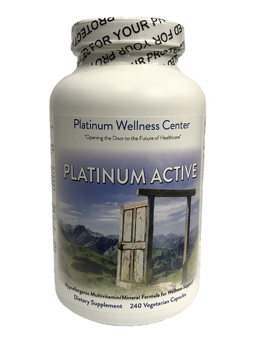 Platinum Active