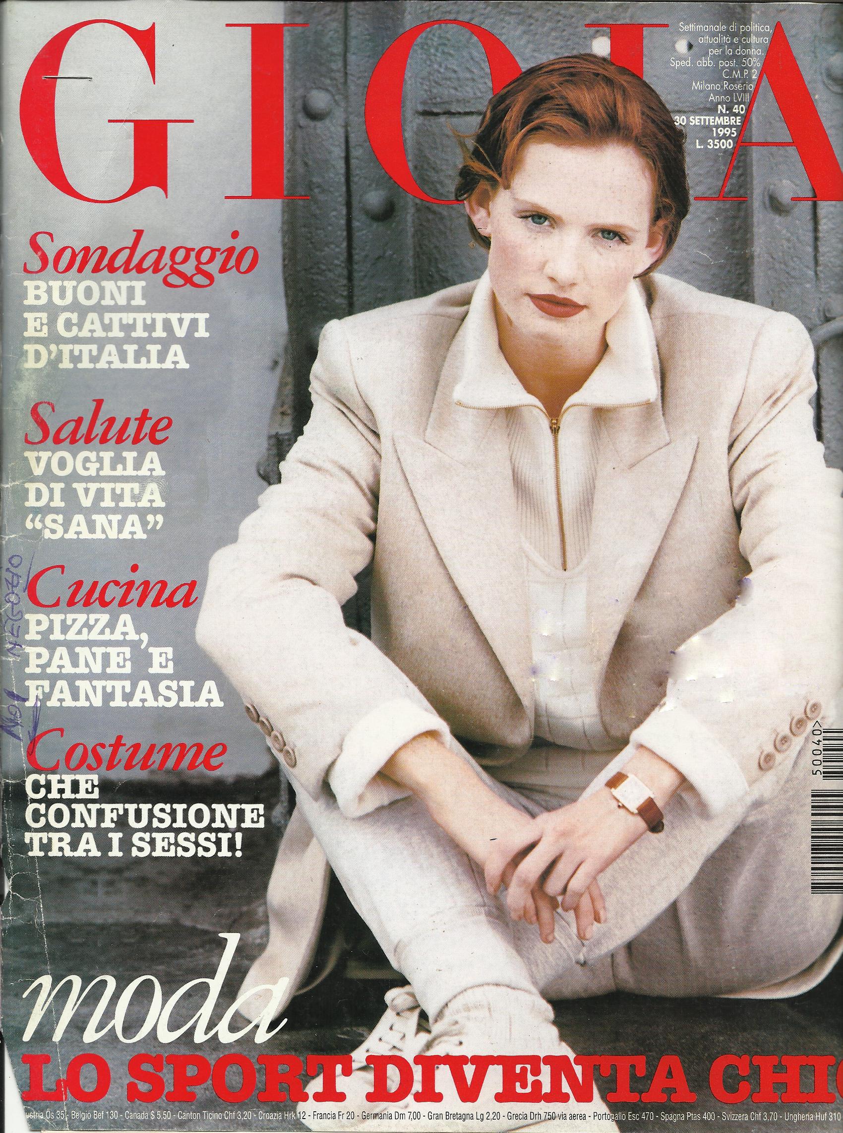 Gioia 1995