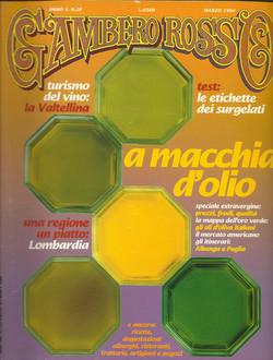 Gambero Rosso  1994
