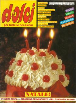 Dolci 1993