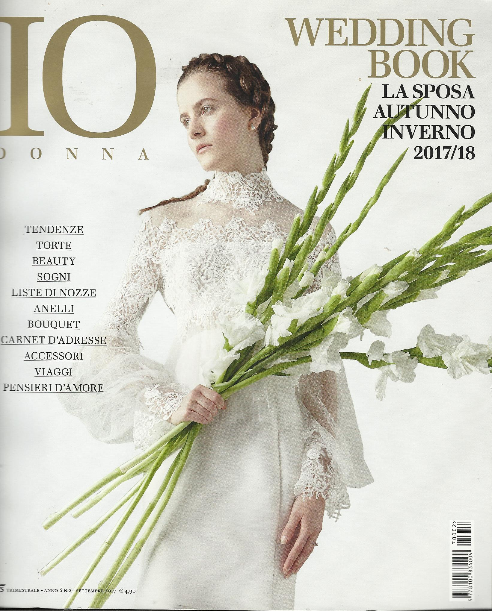 Io donna Wedding Book 2017/2018