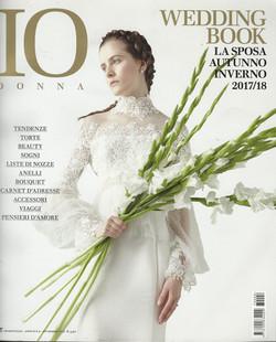 Io donna Wedding Book 2017/2018