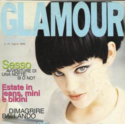 Glamour 1995