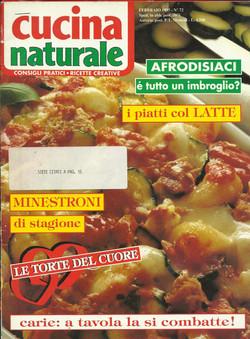 Cucina Naturale 1995