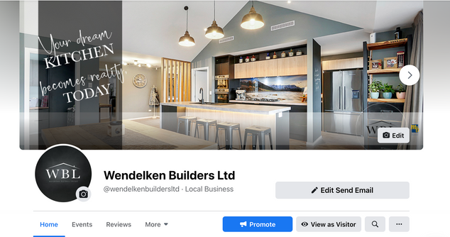 Wendelken Builders Ltd