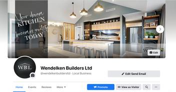 Wendelken Builders Ltd