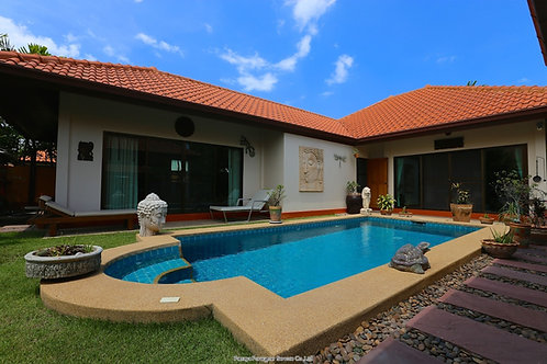 Wunderschönes Familien Haus mit Pool