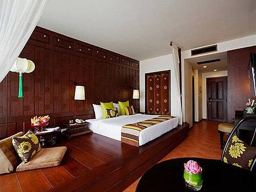 Aquamarine Resort & Villa / 8 Tage - 7 Nächte