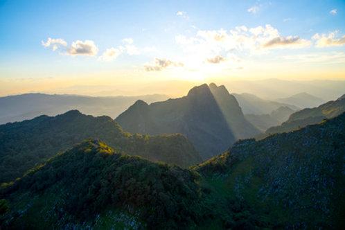 Trekking Tour in Nordthailand - in Chiang Dao