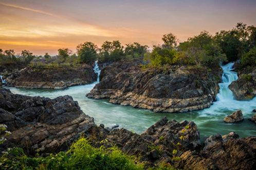 Laos Rundreise - ein Natur- und Kulturparadies