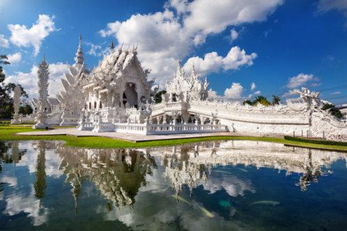 Traumreise durch den Norden Thailands