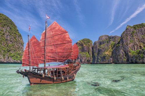 Kambodscha & Vietnam Rundreise