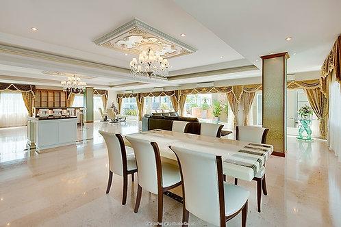 Traumhaftes Luxus Penthouse mit Meeresblick