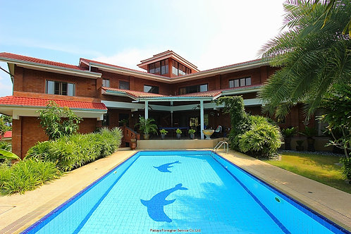 Traumhafte Pool-Villa