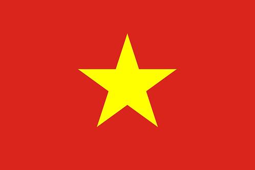 Ihre individuelle Vietnam Reise