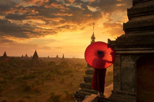 Kultur Pur in Myanmar!