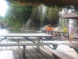 Das Madatara Resort am River Kwai