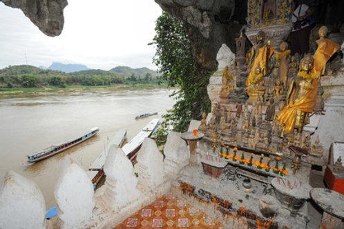 Kulturdenkmäler Laotischer Kulturgeschichte