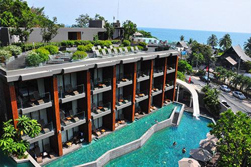 KC Grande Resort / 5 Tage - 4 Nächte