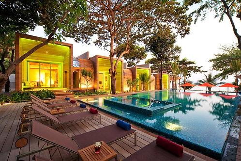 Sai Keaw Beach Resort / 7 Tage - 6 Nächte